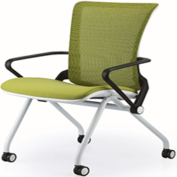 LIIN-WW-HAB-LBM-F  waiting  Chair with wheels