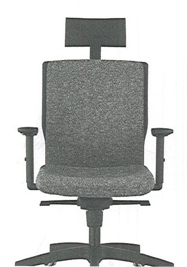 كرسى وسط  فريم ظهر بى فى سى  (قاعدة +ظهرتنجيد )